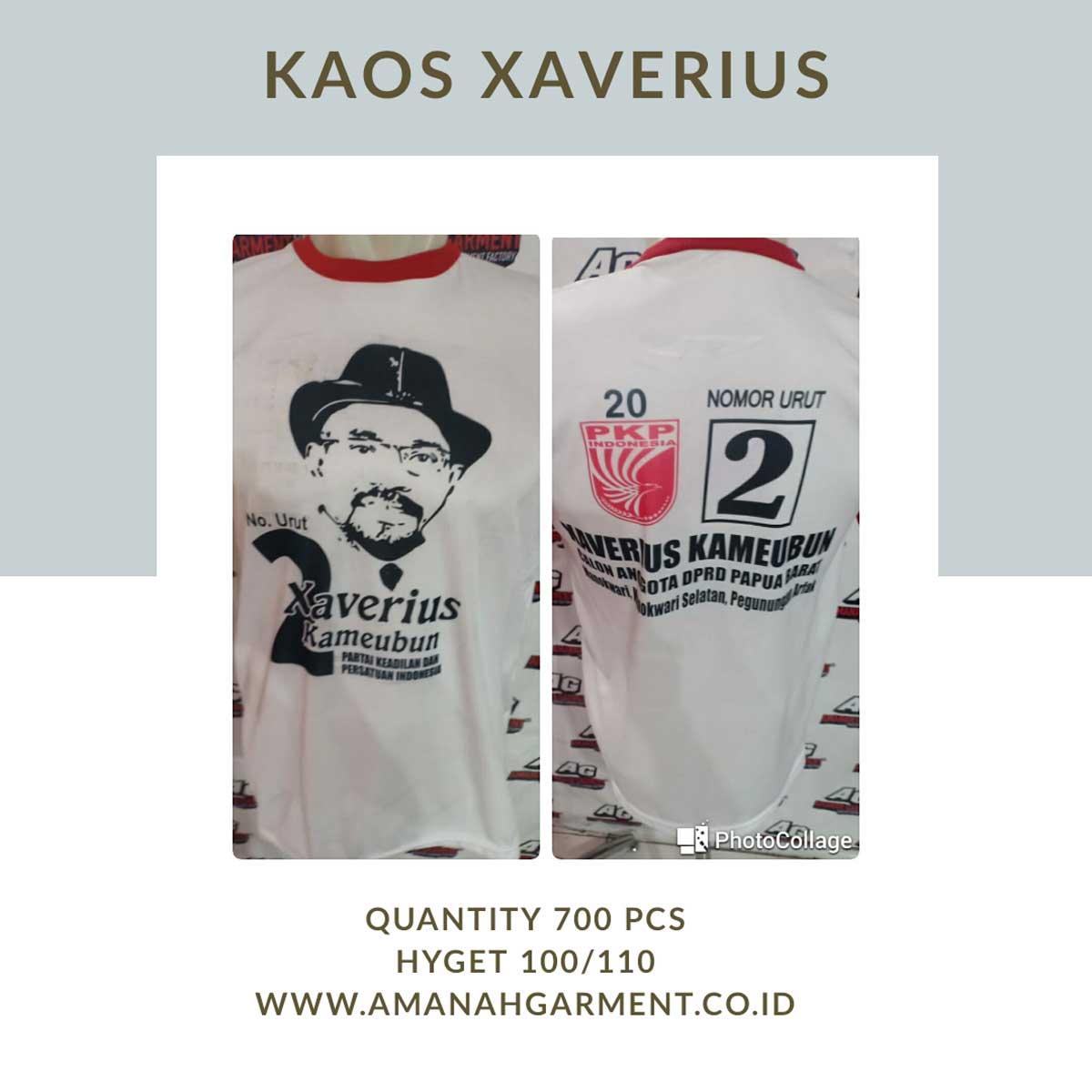 order kaos